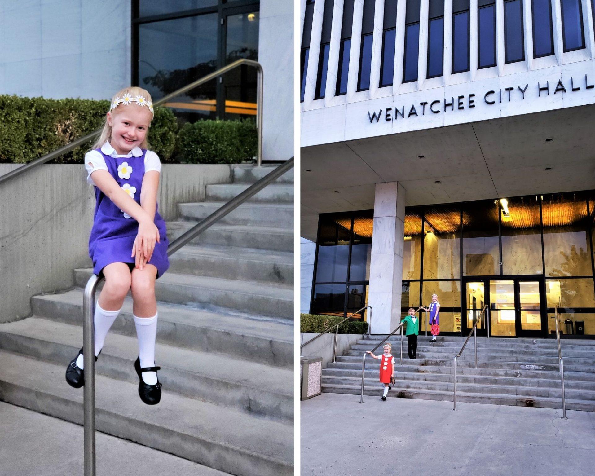 City Hall Collage 3